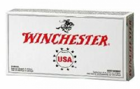 WINCHESTER USA AMMO 45ACP-230 FMC