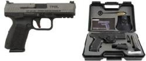 CANIK TP9SF ELITE PISTOL 9MM 4 19